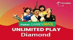 Kuota Games Telkomsel