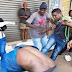 Tears as South Africa Policemen Strangle Nigerian Man to Death