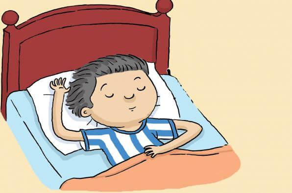 5 Kebiasaan Sebelum Tidur yang Sering Dilupakan Semua Orang