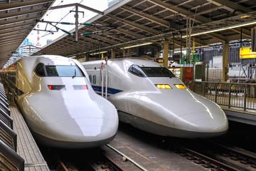 japan ki superfast train 'Shinkansen'