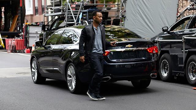 Chevrolet Impala-john legend