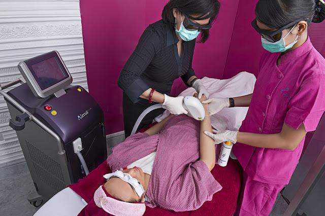 Membuat  Wajah Mulus Bersih Dengan Aesthetic Clinic Surabaya