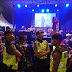Polres Purbalingga Amankan Perayaan Malam Pergantian Tahun di Lima Lokasi