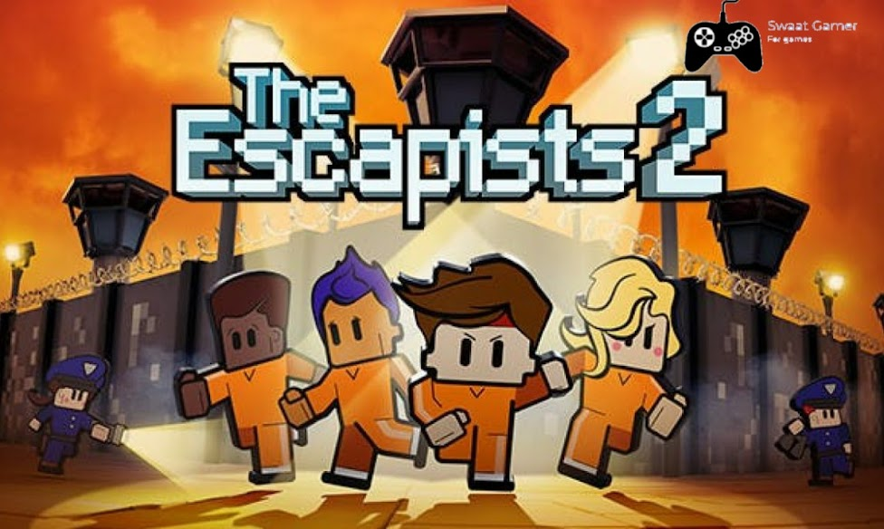 Download the escapists 2