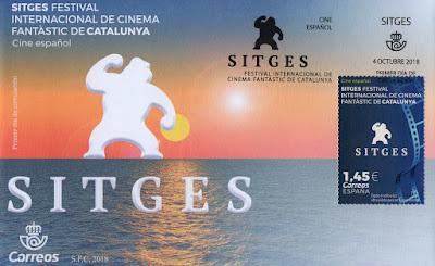 Sobre PDC del Festival de Cine Fantástico de Sitges