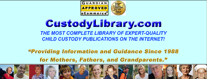 CHILD CUSTODY PUBLICATIONS