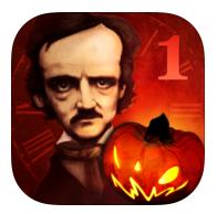 iPoe Lectura Apps terror Halloween Primaria