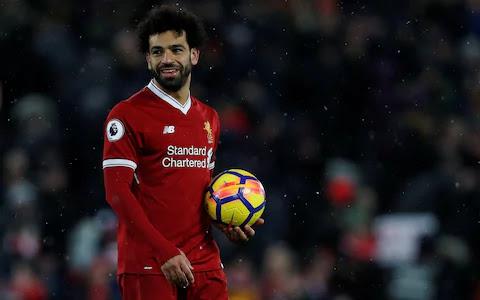 Mohamed Salah Kuendelea Kuitumikia Liverpool..... Asaini Miaka 5
