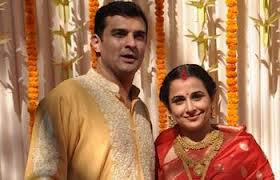 Vidya Balan marries Siddharth Roy Kapur