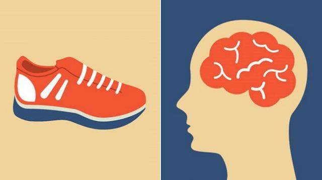 Penelitian Baru Mengusulkan Aktivitas Fisik di Kehidupan Selanjutnya Dapat Membantu Melestarikan Berpikir