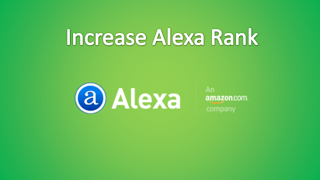Top 10 Quick Tips to Increase Alexa Rank and Blog Traffic