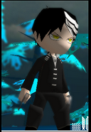 Death The Kid Soul Eater Skin AOTTG