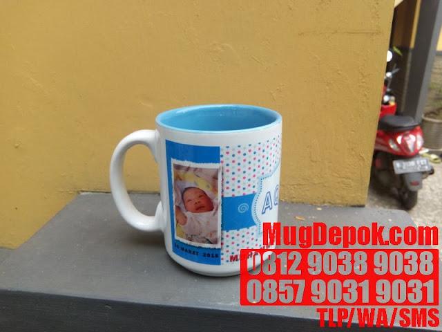 PAKET SABLON MUG MURAH BEKASI