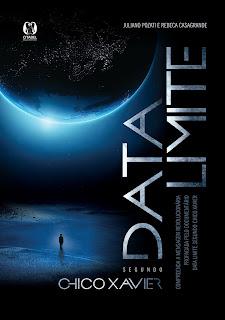 Lançamento: Data Limite - Segundo Chico Xavier O Gabriel Lucas - #OGL