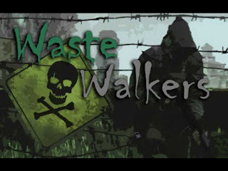 Waste Walkers Game Free Download
