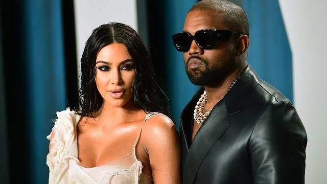 Kim Kardashian le pidió el divorcio a Kanye West | #PlaceresCulposos