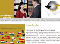 Übersetzung Deutsch-Russisch in Augsburg