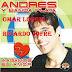 ANDRES Y LA BANDA PLATA - HAGAMOS EL AMOR - 2002