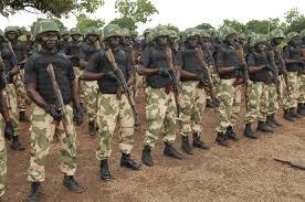 Nigerian Army war