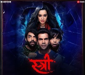Shraddha Kapoor, Rajkummar Rao film Stree super hit film of 2018