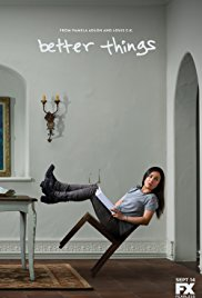 Better Things Temporada 2 audio español