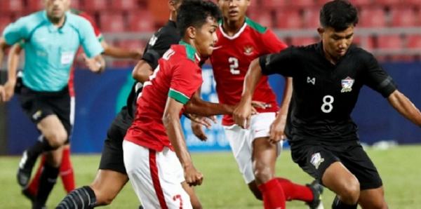 Selangkah lagi Timnas U-16 Lolos Putaran Final Piala Asia 2018