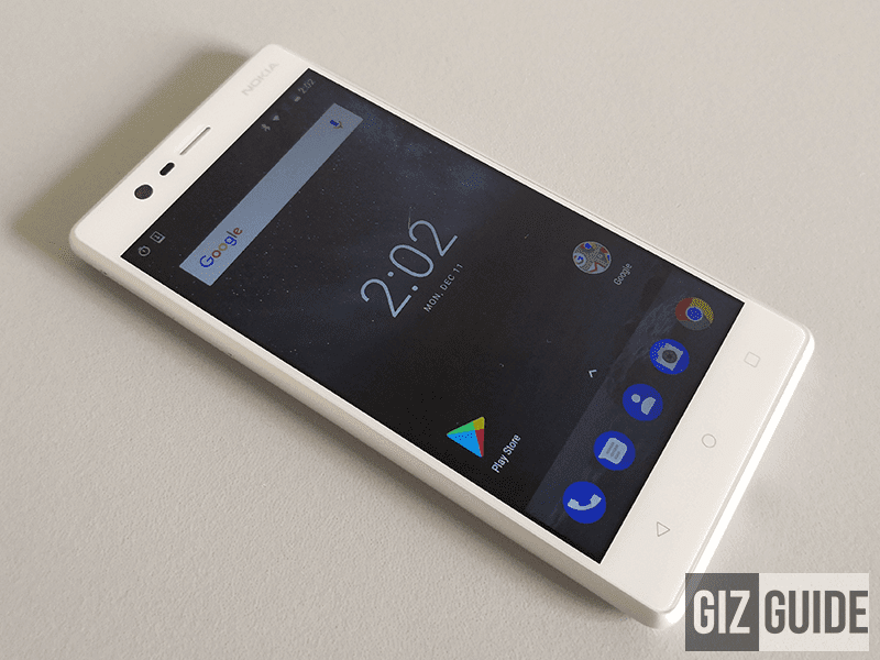 Meet Nokia 3 - Nokia's budget contender