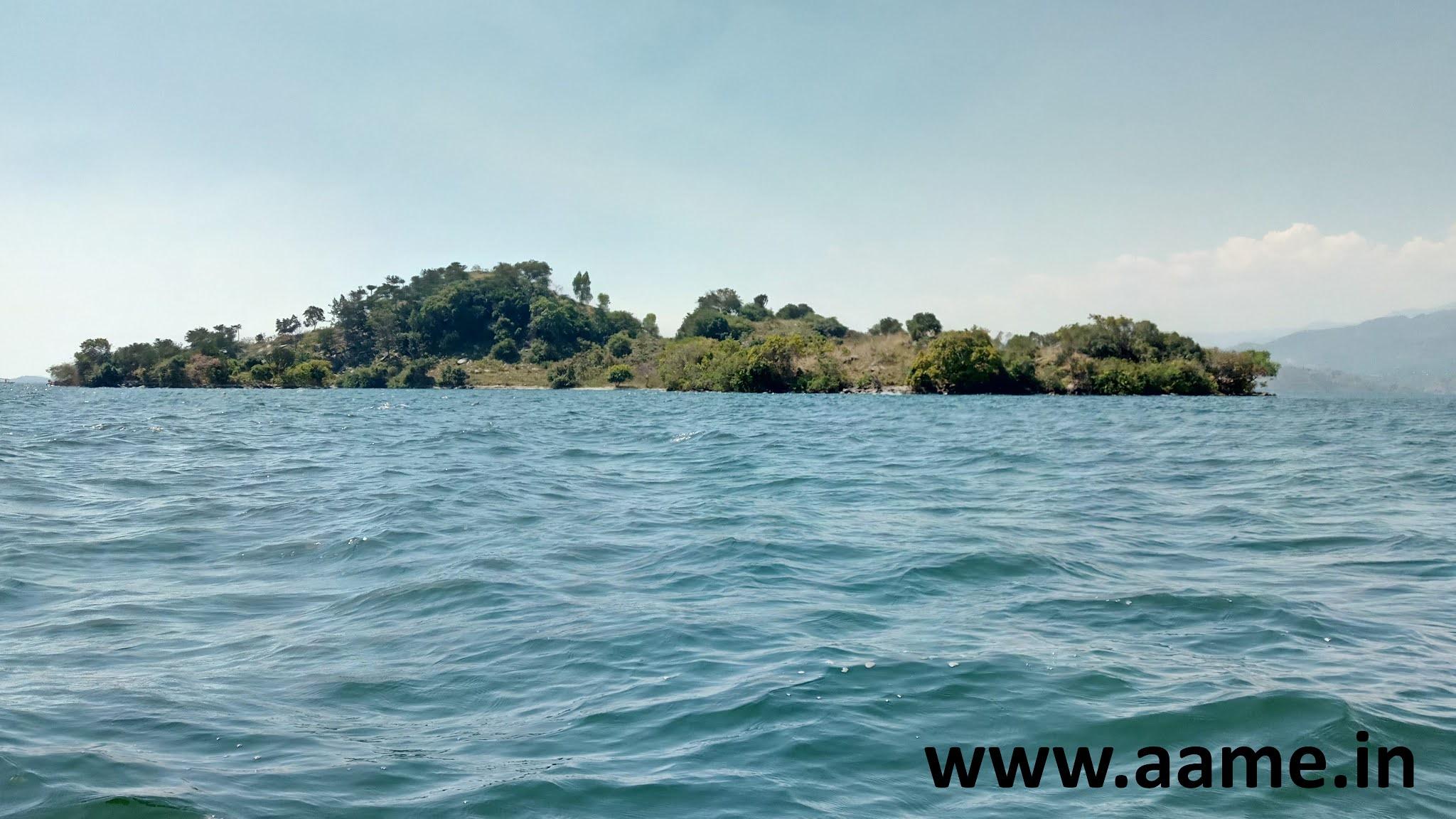 Lake Kivu - Rwanda - 12
