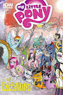 My Little Pony Friendship is Magic #19 Comic