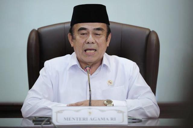 Soal Pembatalan Haji 2020: Menag Klaim Sudah Konsultasi dengan DPR, Tapi DPR Malah Ngaku Tak Dilibatkan, Mana Yang Benar Nih?