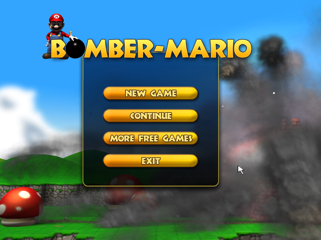 Latest Mario Game Free Download For Windows 7