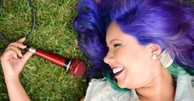 Cantora de Ubajara participa de concurso e pode ser a nova voz do Mastruz com Leite
