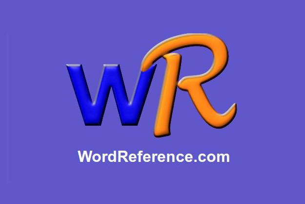 WordReference - Το διάσημο Ελληνοαγγλικό λεξικό διαθέσιμο ως εφαρμογή για smartphones