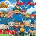[100MB] Download Inazuma eleven go in any android Phone