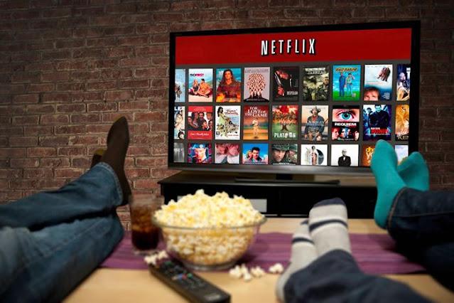 كيفية الوصول إلى قائمة الرموز السرية الخاصة بـ Netflix