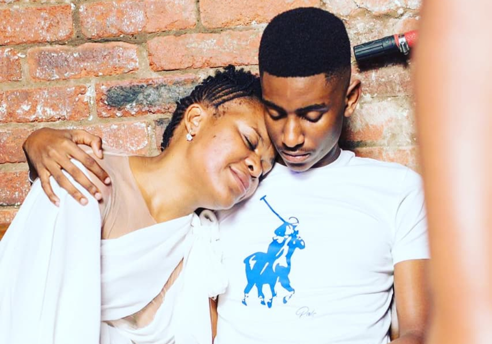 Misfortune Follows Zodwa Wabantu's Ex Ben10 Vusi A Week After Her Sangoma's Sorted Him Out (PHOTO)