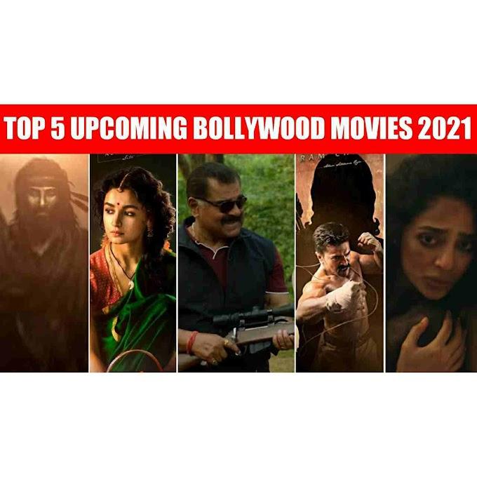 Top 5 Best Bollywood Movie 2021   FilmiFresh