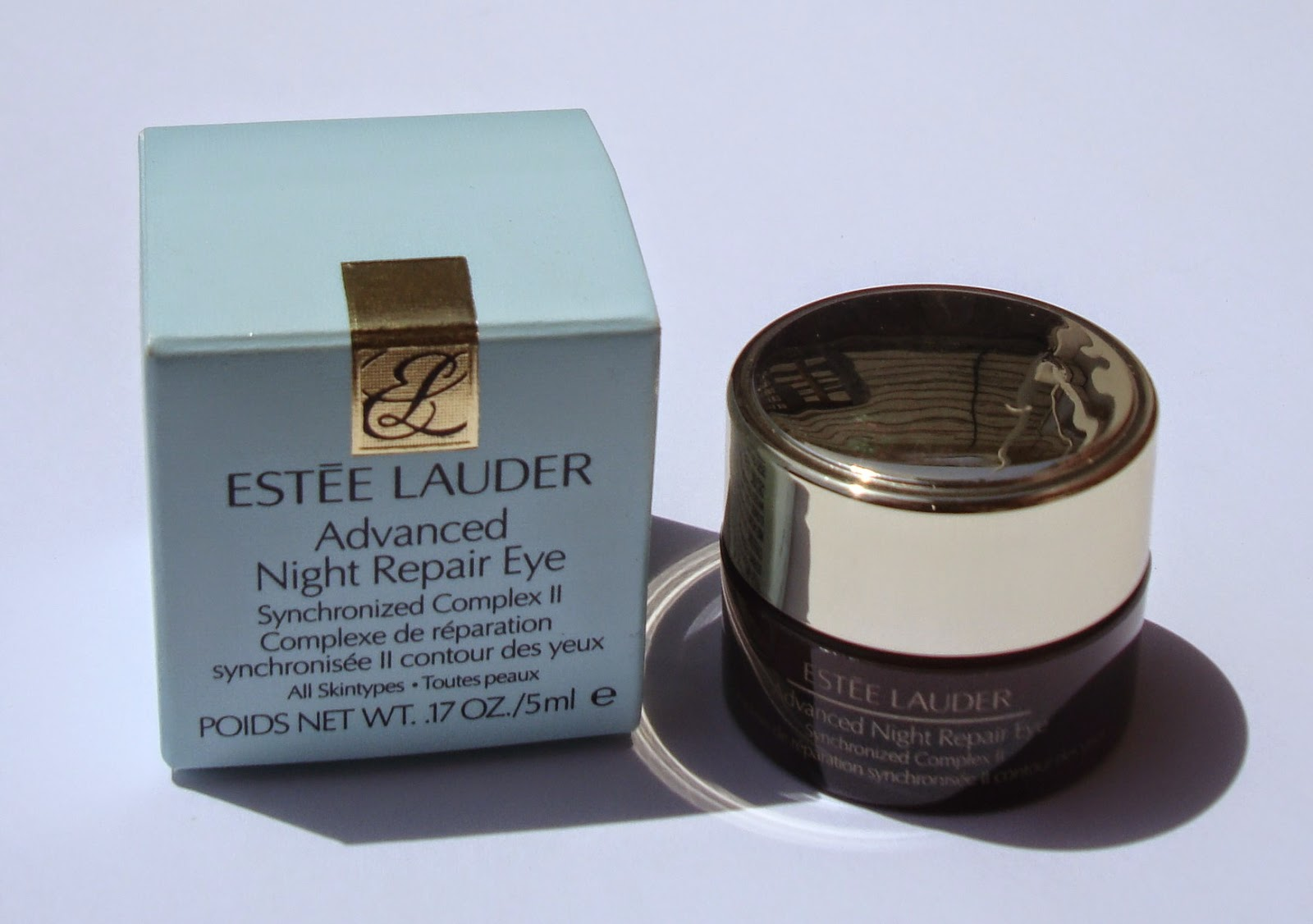 Advanced Night Repair Eye Serum Synchronized Complex II by Estée Lauder #15