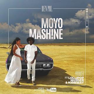 Ben Pol - Moyo Mashine