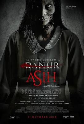 Sinopsis film Asih (2018)