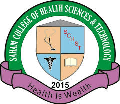 Saham College of Health Sciences and Tech Form 2021/2022