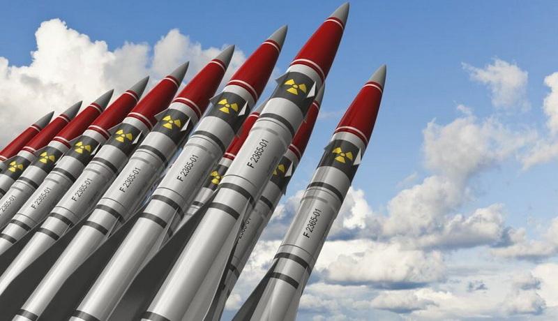 Ξαναζεσταίνουν τη συζήτηση για πυρηνικά όπλα στην Ελλάδα - Πιθανή εγκατάσταση στην Αλεξανδρούπολη λόγω εγγύτητας σε ρωσικό πυρηνικό σιλό