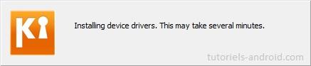 Drivers USB : Samsung Kies