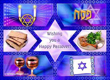 Passover Wishes Pics