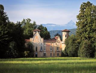 Parco e Castello di Miradolo
