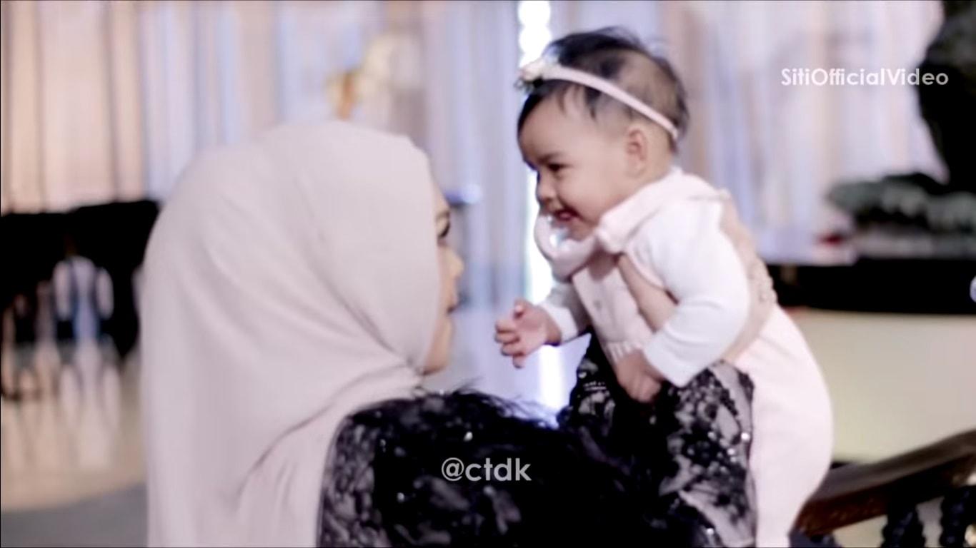 Lirik Lagu Anta Permana - Dato' Sri Siti Nurhaliza