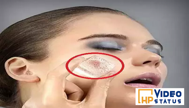 98% लोग नहीं जानते है चेहरे पर बर्फ रगड़ने से जुड़ी ये सच्चाई, एक बार जरूर जान लो - Beauty Tips