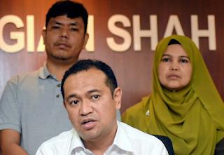 Wakil Rakyat Pembangkang Biadap