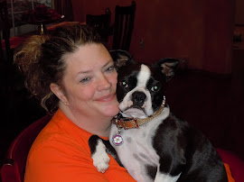 In loving memory of Cheryl Dunkin and Bella Sue...