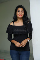 Deepthi Shetty looks super cute in off shoulder top and jeans ~  Exclusive 87.JPG